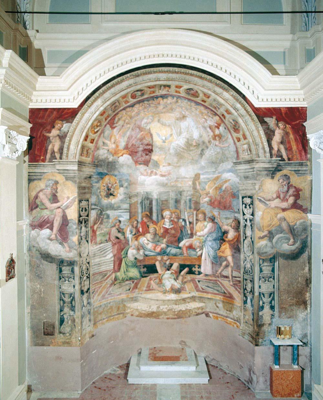 01 dipinti murali affresco abiside-stato di fatto
