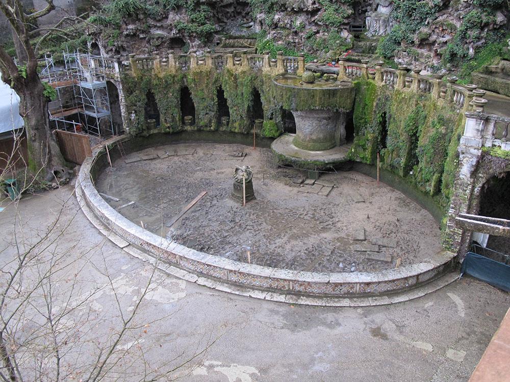 01 fontana dell'Ovato-stato di fatto