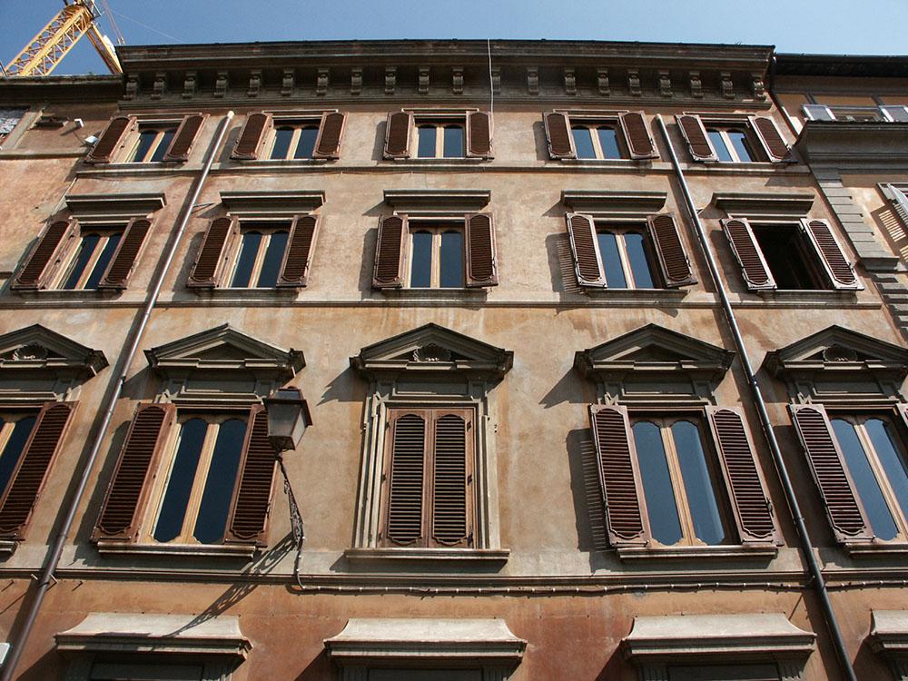 03c-dettaglio-della-facciata-di-Via-Gregoriana-stato-di-fatto