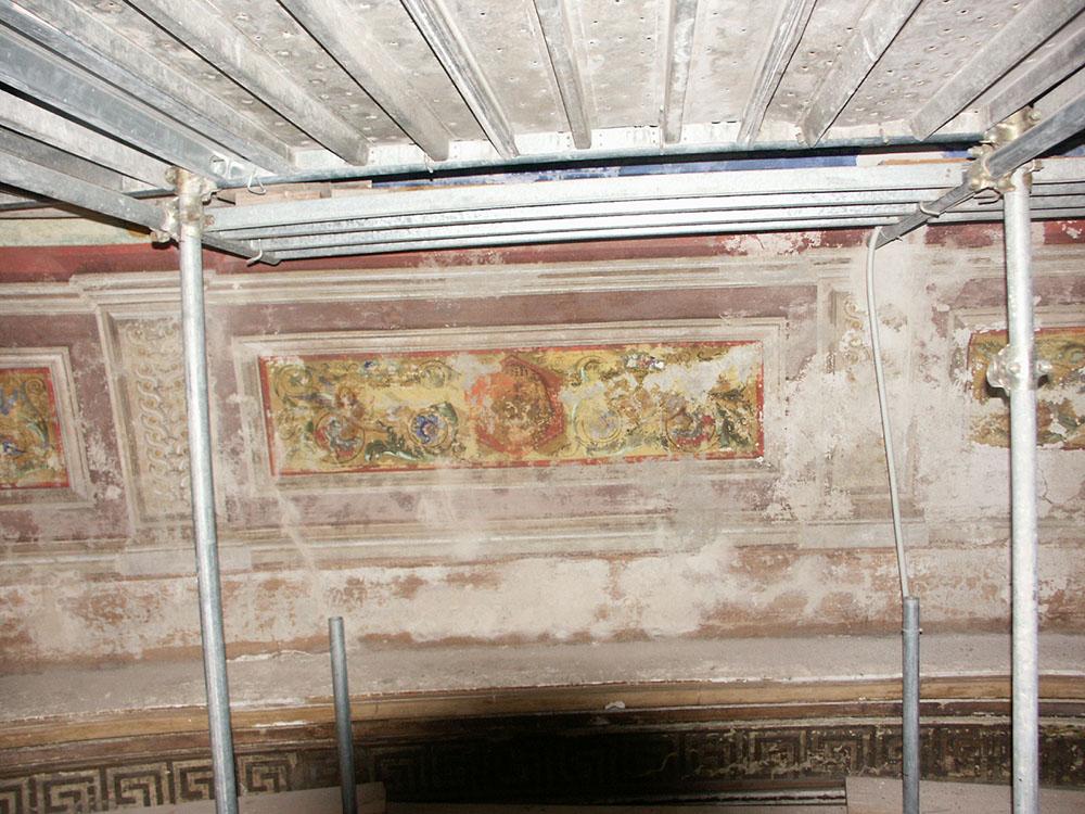 06-unaltra-veduta-delle-pitture-della-cupola-stato-di-fatto