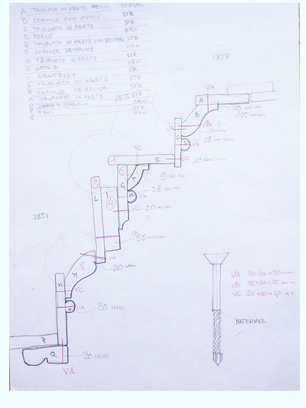 07a-rilievo-delle-modanature-del-soffitto