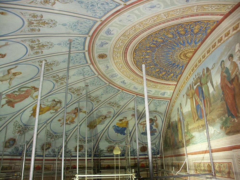 16-la-cupola-della-Cavea-dopo-i-restauri.