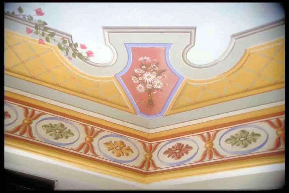 VER 5 dettaglio della decorazione